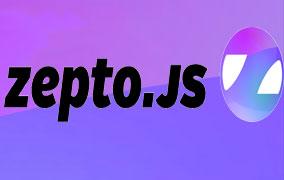 ZeptoJS移动端JS框架