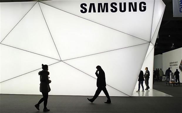 智能手机行业洗牌 三星将趁乱崛起