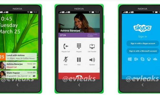有关诺基亚Android手机你需要知道的5件事