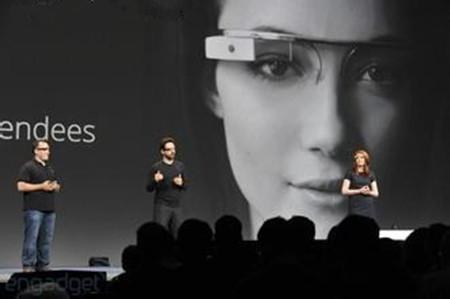 【早报】Google Glass下周二接受网络预订