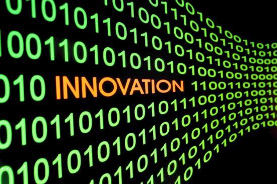 创新改变组织形态