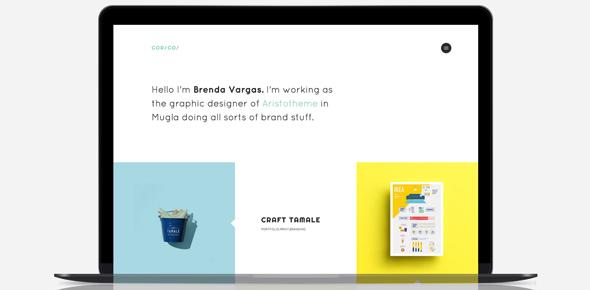 Gorgo-–-HTML-portfolio-template