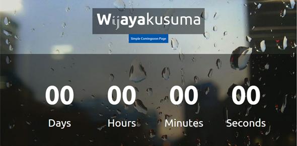 Wijayakusuma-–-PSD-&-HTML-landing-page