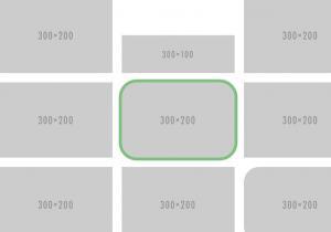jQuery带方向感知的鼠标滑过图片边框特效插件